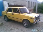 Продам ВАЗ 21011,  выпуск 1980 г.